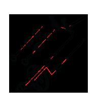 Механизм газораспределения LH2500i
