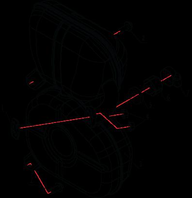 Система выпуска LH2500i