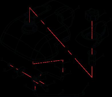 Топливная система LH2000i